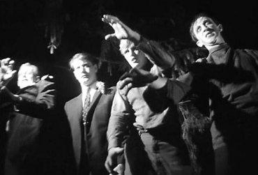 Critica Social en las Peliculas de Romero (Zombies)