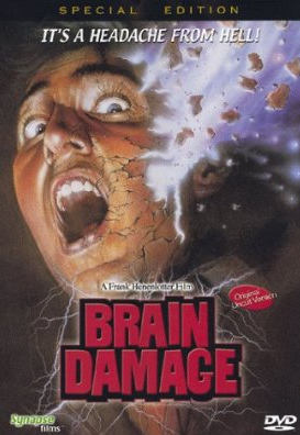 Photos from Brain Damage