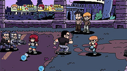 ScottPilgrim-game