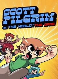 Scottpilgrimthegame