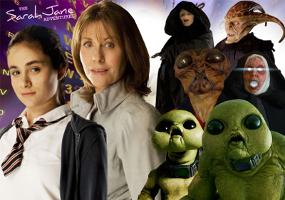 Sarah Jane Adventures